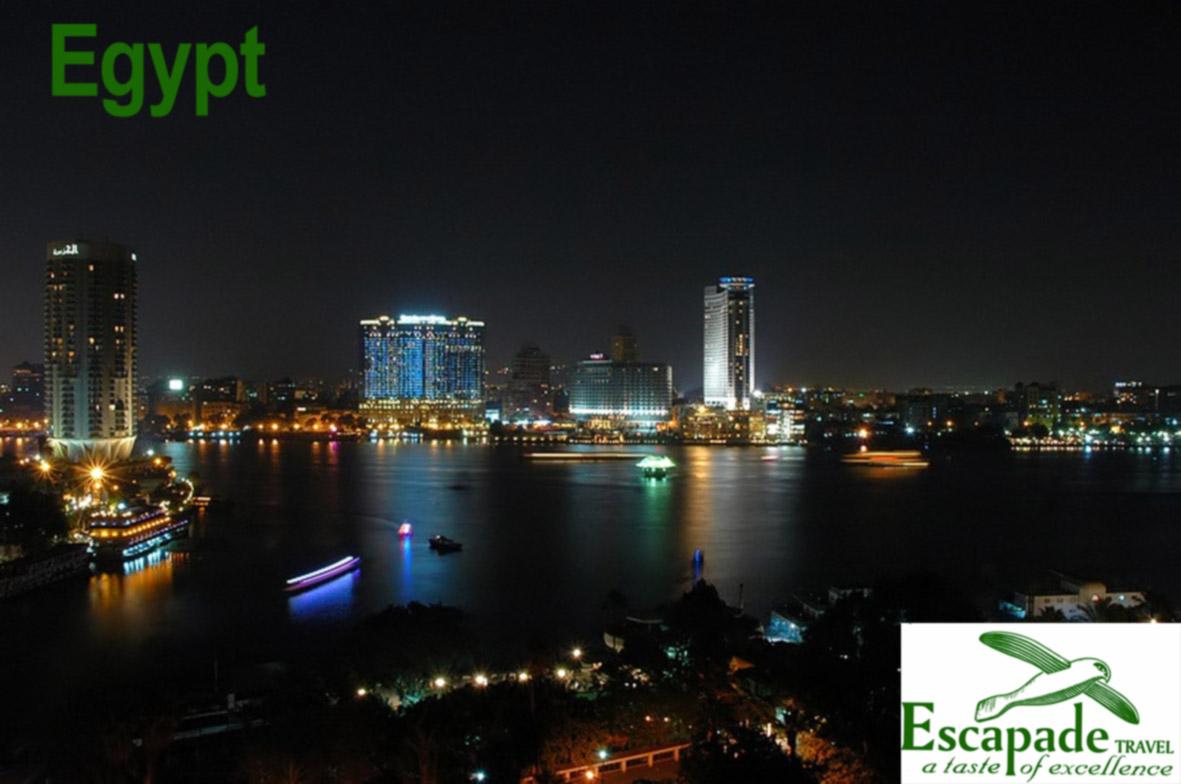 Egypt DMC
