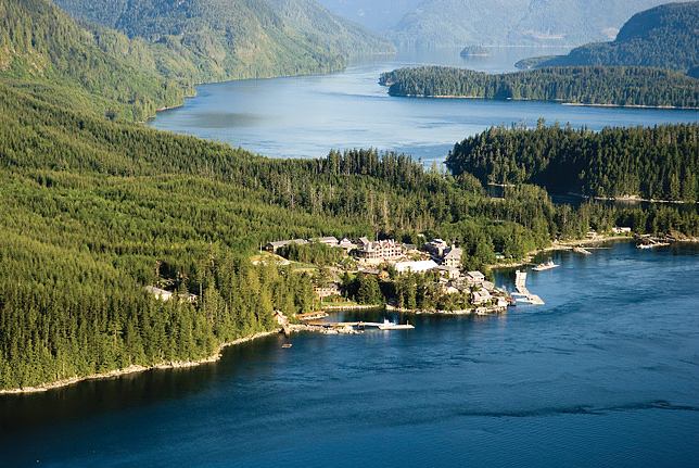 Attention Incentive Organisers! Escape the city and enjoy nature at Sonaro Resort with our  Canada DMC – Cantrav!