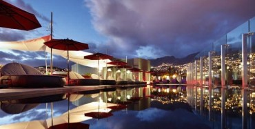 UK Event Planners are wowed in Madeira, hosted by Abreu Portugal DMC & Uniqueworld!