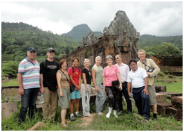 Sign Up Now For Exotissimo's Familiarization (FAM) Trips