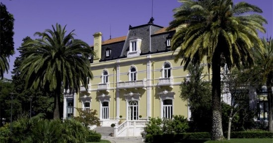 Attention UK Event Agencies! Few Seats Remaining to Lisbon Educational Trip 28 – 30 October 2011