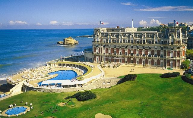 Unique Perspective by Christian Hobbs, Biarritz Grows Interest For Incentives, But The Meeting And Convention Destination Of Marseille, France Proves Popular With The M&I Market!