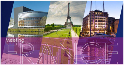 Meedex Paris Exhibition Offers UK BUYERS 2 Nights free of charge at Hotel Pullman Paris Bercy 9th & 10th July