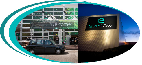 Uniqueworld Working With The Event Spaces Battersea Evolution London And EventCity Manchester