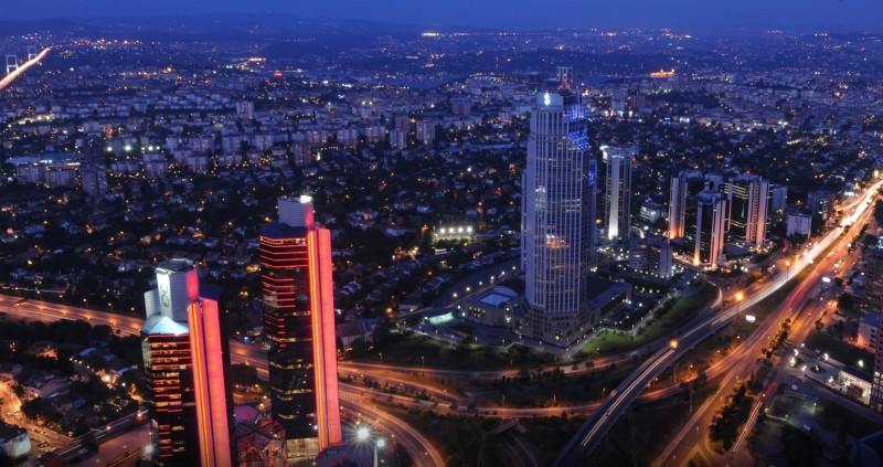 Turkey Istanbul Food And Travel Destination Of The Year And One Of  Europe's Top City-break Destination with Gemini DMC
