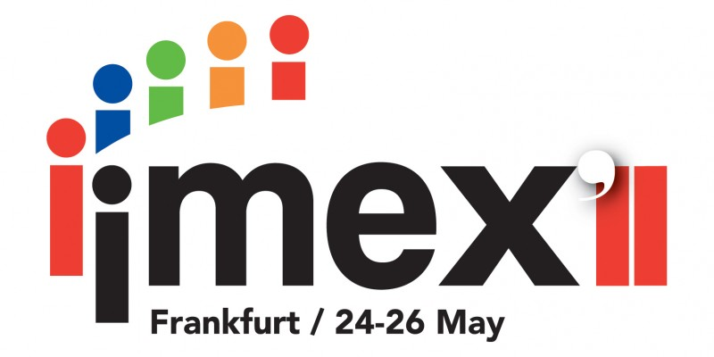 Visit Uniqueworld DMC Members at IMEX Frankfurt 21-23rd May 2013