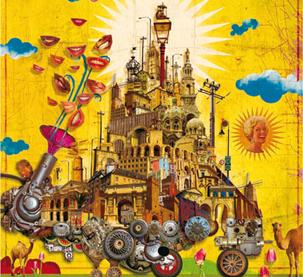Marseilles : 2013 European Capital of Culture