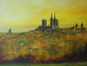2013 Normandy impressionism festival