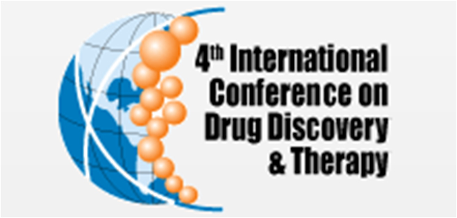 Conference on Drug Discovery & Therapy