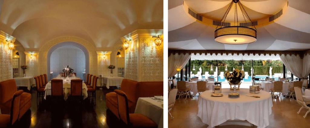 Grand Hotel Villa Cora