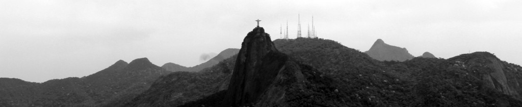 Brazil DMC - Christ
