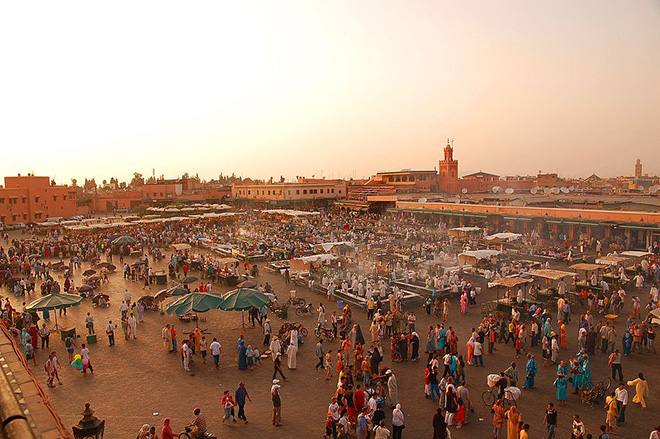 Morocco DMC Highlights Trending Hotels And Exciting Activities