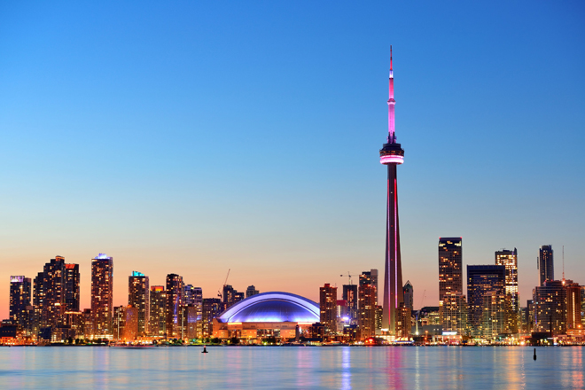 Top Destination And Events Company Sets Sights On Toronto