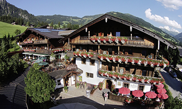 romantikhotel boglerhof