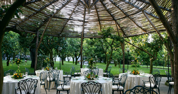 hilton sorrento palace event italy