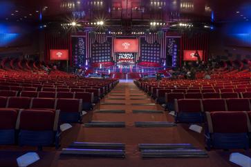 marriott auditorium conference center hotel