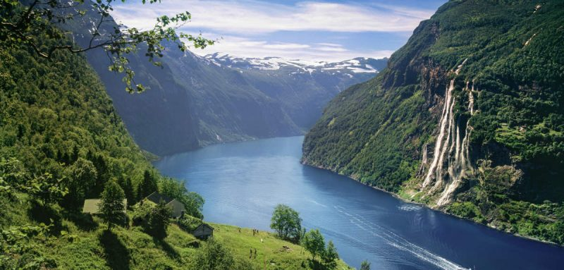 Explore Norway – The Exciting New Motivation Destination