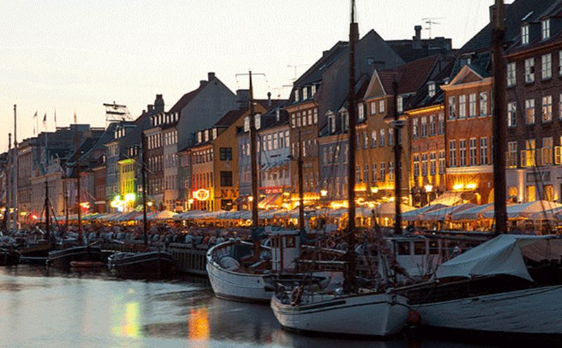Discover Denmark Accommodation For Event Planners