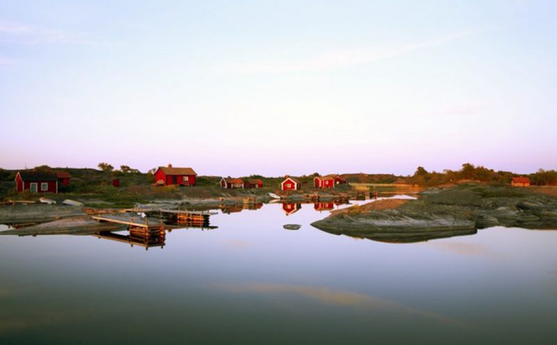 Archipelago Islands – Plan Your Incentive Travel In Sweden