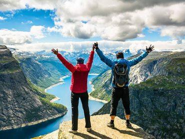 Top Incentive Adventure Travel Destinations For 2019