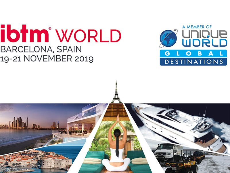 uniqueworld IBTM
