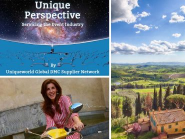 Unique Perspective – ITALY DMC Events Chat with Jessica