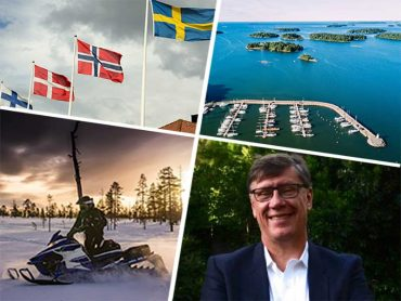 Sweden DMC Proud Of Country Respect Of State Rules During Covid-19