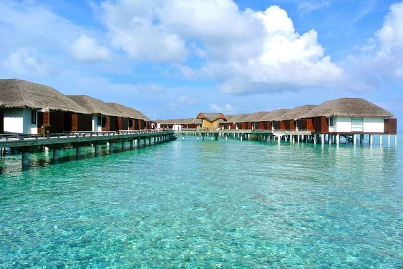Image of DMC Maldives
