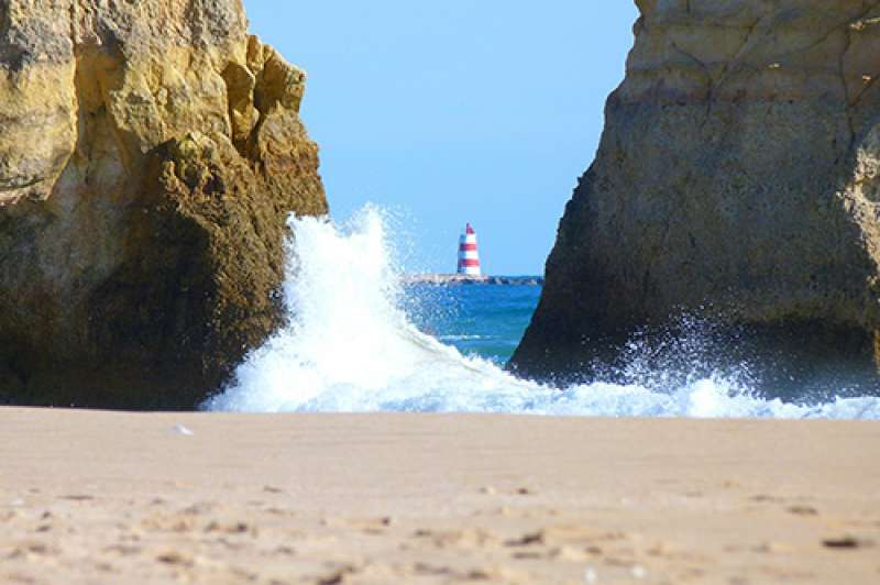 Lighthouse - Algarve