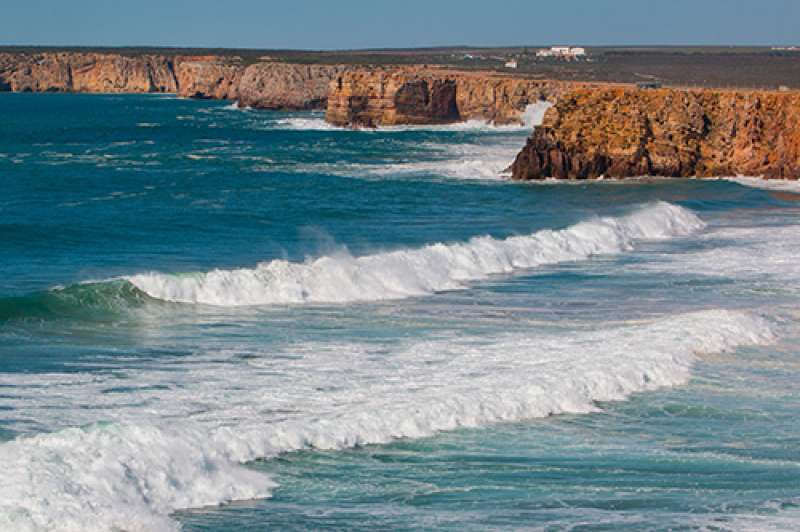 Waves - Algarve