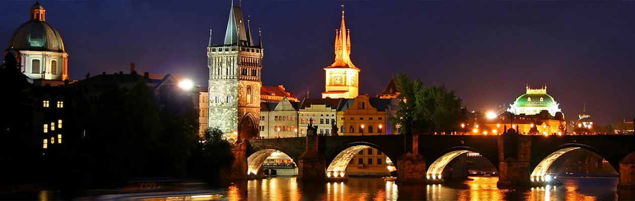 Destination management Prague, Vienna, Budapest and Bratislava